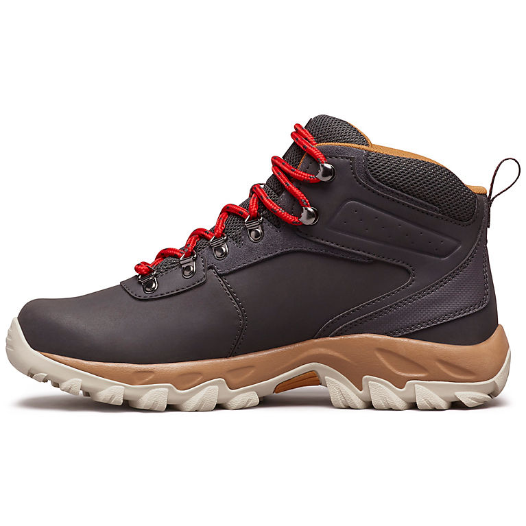 Men s Newton Ridge Plus II Waterproof Hiking Shoe  398c96017a