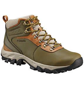 Men's Newton Ridge™ Plus II Waterproof Hiking Boot