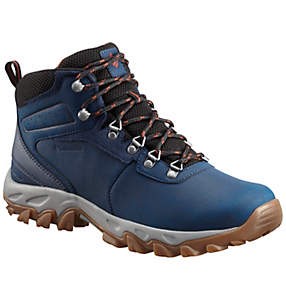 Men's Newton Ridge™ Plus II Waterproof Hiking Boot - Wide