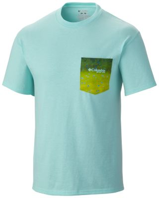 Men's PFG Shifting Shoreline™ Dorodo Tee