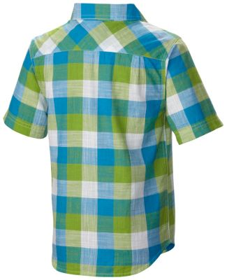 Boy's Katchor™ Short Sleeve Shirt