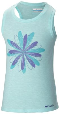 Girl's Everyday Kenzie™ Girls Tank Top