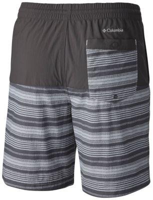 Men's Lakeside Leisure™ Print Drawstring Short