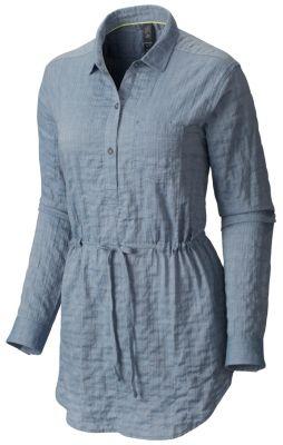 Women's Heralake™ Long Sleeve Tunic