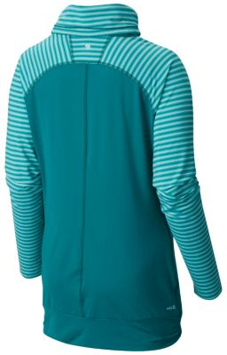 Women's Butterlicious™ Long Sleeve Tunic