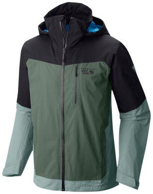 Men S Dragon S Back Jacket Mountainhardwear Com