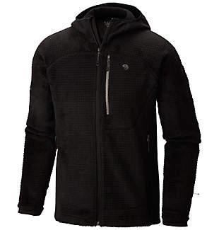 Men's Monkey Man™ Grid II Hooded Jacket