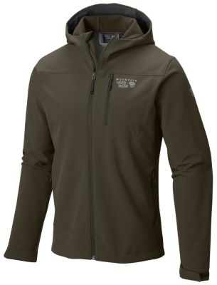 Men's Fairing™ Hooded Jacket