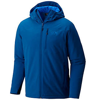 Men's Superconductor™ Hooded Jacket