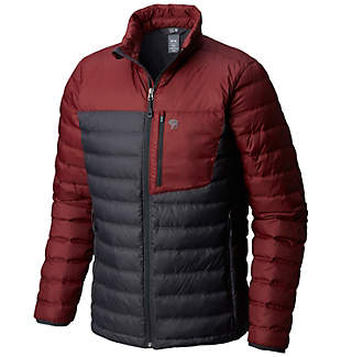 Men's Dynotherm™ Down Jacket