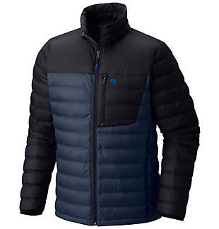 Manteau en duvet Dynotherm™ pour homme