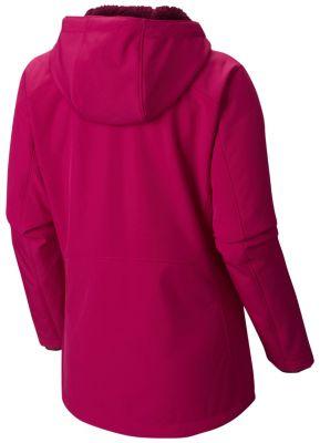 Manteau à capuchon Pyxiana™ pour femme