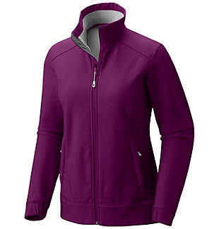 Women's Solamere™ Softshell Jacket