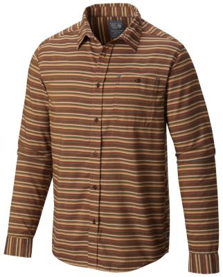 Men's El Cerrito™ Long Sleeve Shirt