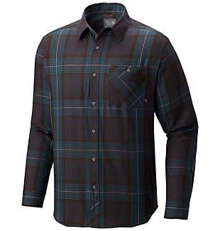 Chemise à manches longues Franklin™ pour homme