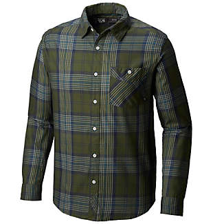 Men's Franklin™ Long Sleeve Shirt