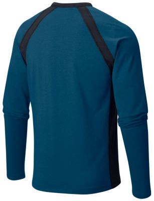 Men's Cragger™ Crew Long Sleeve Shirt
