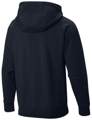 Men's Logo Graphic Pullover Hoody