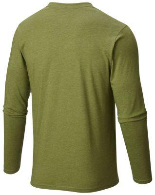 Men's Logo Graphic Long Sleeve T