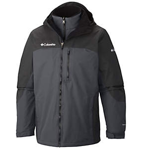 Men's Category Five™ 2.0 Interchange Jacket