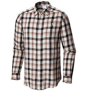 Chemise à manches longues en flanelle Cornell Woods™ pour homme