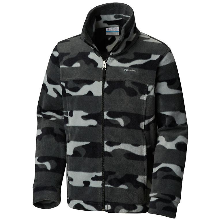 5c11657b2 Boys  Zing III Fleece With Hand Pockets