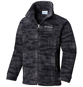 Boys' Infant Zing™ III Fleece