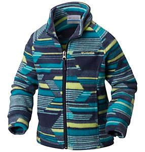 Girls' Toddler Benton Springs™ II Printed Fleece