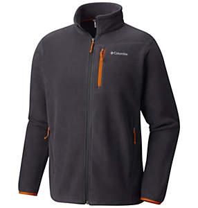 Men's Cascades Explorer™ Full Zip Fleece Jacket - Big