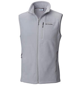 Men's Cascades Explorer™ Fleece Vest