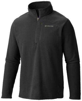 Men's Lost Peak™ Half Zip Fleece | Tuggl