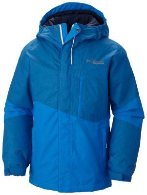 Boy's Shreddin'™ Jacket
