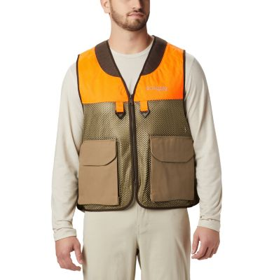 Men's Ptarmigan™ Bird Vest at Columbia Sportswear in Oshkosh, WI | Tuggl