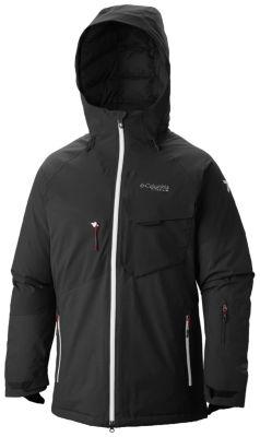 Men's First Tracks 860 TurboDown™ Jacket