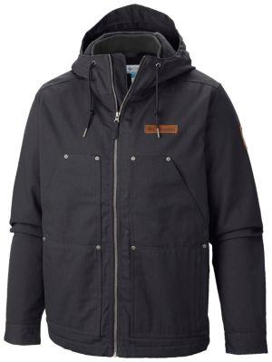 Men S Loma Vista Hooded Fleece Lined Jacket Columbia Com