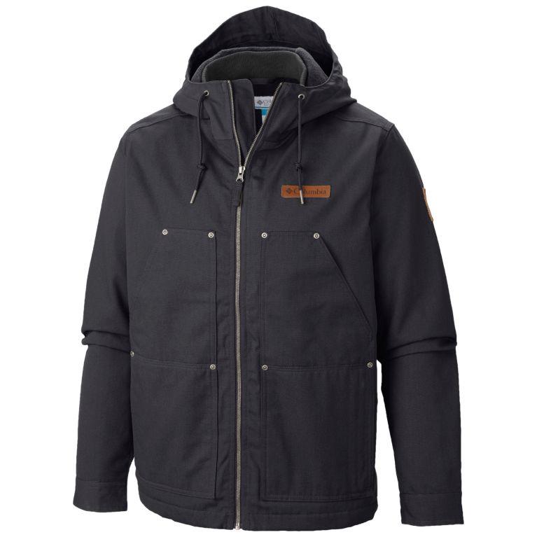 0525dfe1ec Men s Loma Vista Hooded Fleece-Lined Jacket
