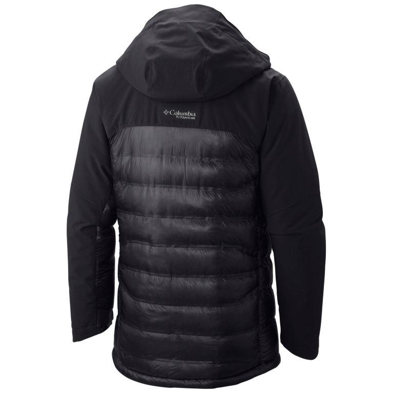 0773aff29618b Men's Heatzone 1000 TurboDown Hooded Jacket | Columbia.com