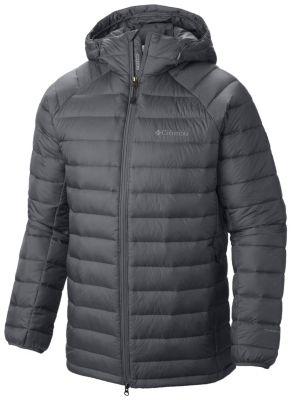 Men's Platinum Plus 860 TurboDown™ Hooded Jacket - Men's Platinum Plus 860  TurboDown™ Hooded ...