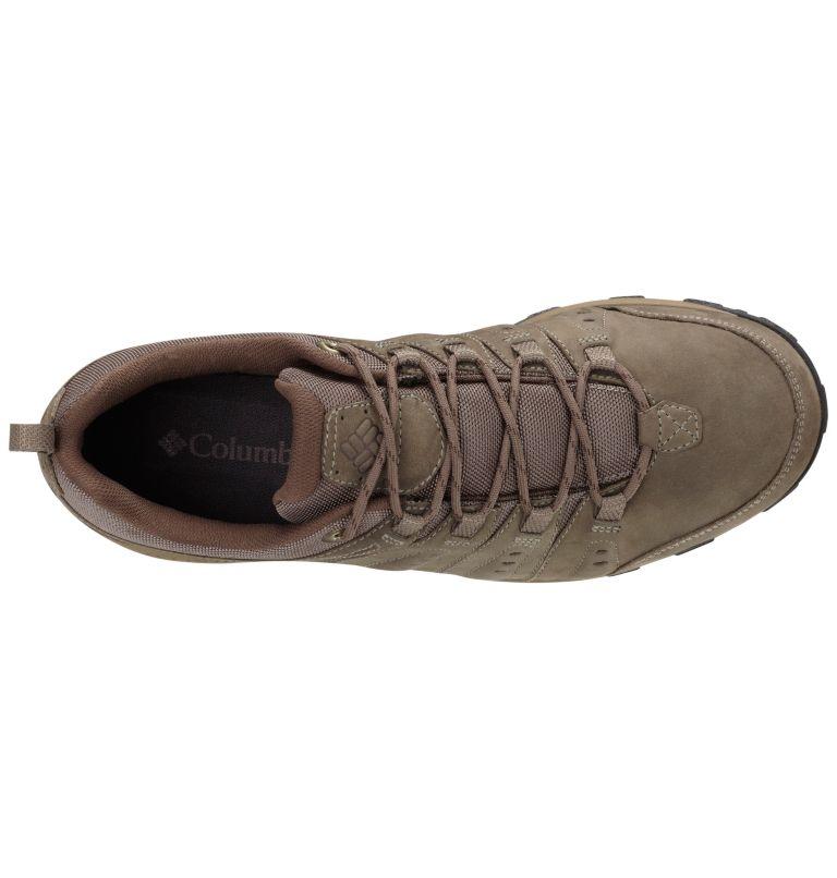 Men's Woodburn II Plus Waterproof Leather Shoe Men's Woodburn II Plus Waterproof Leather Shoe, back