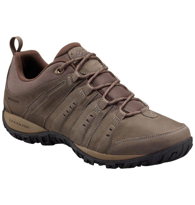 Men's Woodburn II Plus Waterproof Leather Shoe Men's Woodburn II Plus Waterproof Leather Shoe, front