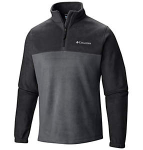 Men's Steens Mountain™ Half Zip Fleece