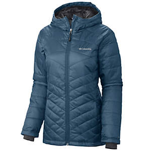 Women's Mighty Lite™ Hooded Plush Jacket