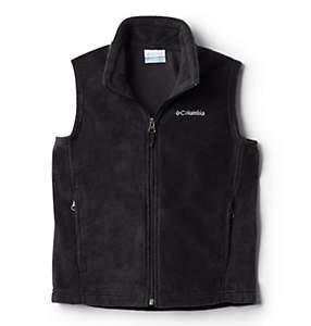 Boys' Steens Mt™ Fleece Vest