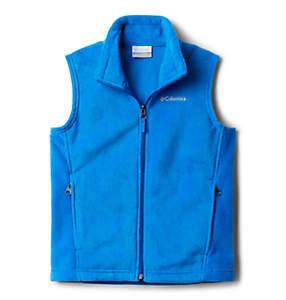 Boys' Steens Mt Fleece Vest