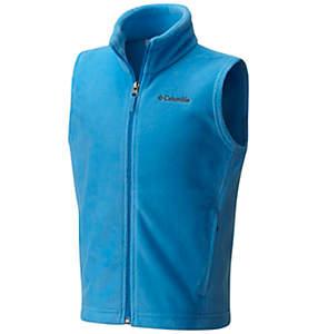 Boys Steens Mt™ Fleece Vest