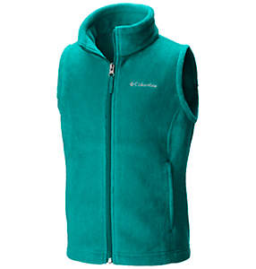 Girl's Benton Springs™ Fleece Vest