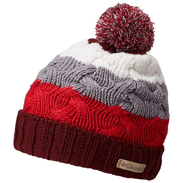 Carson Pass Fleece-Lined Beanie Hat  0846dc26cc35