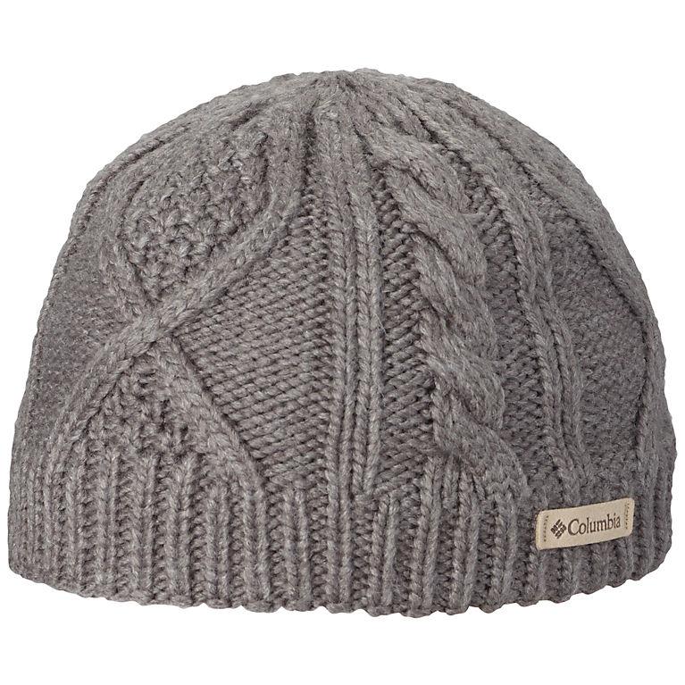 5547dacf4d1 Kids  Cable Cutie Fleece-lined Beanie Hat