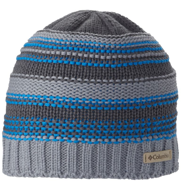 Gyroslope™ Beanie | 032 | O/S Youth Gyroslope™ Beanie, Tradewinds Grey, front