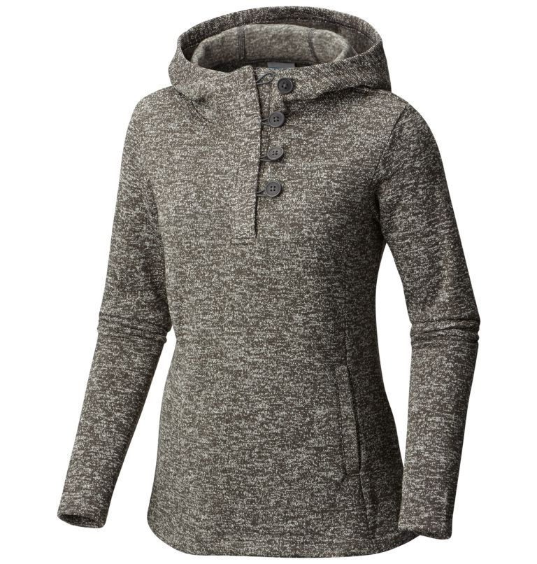 Women's Darling Days™ Pullover Hoodie Women's Darling Days™ Pullover Hoodie, front